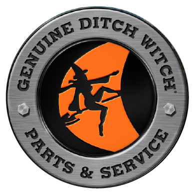 Genuine Ditch Witch Parts Service